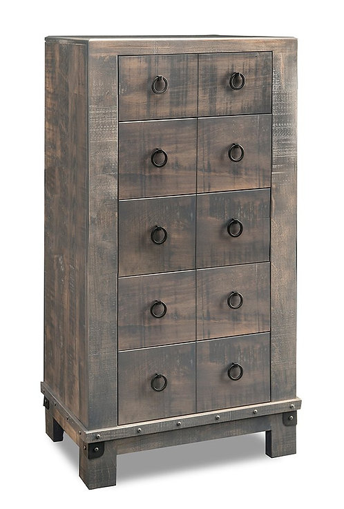 Barrelworks Lingerie Chest