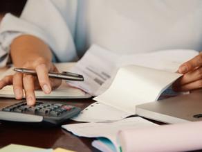 La importancia de un presupuesto en mis finanzas personales