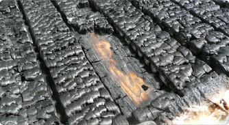 木製の屋根の耐火性 | 九州・福岡のログハウスキット