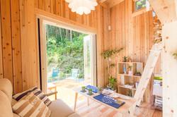 ログハウスメーカー | 九州・福岡の小さなログハウスキット