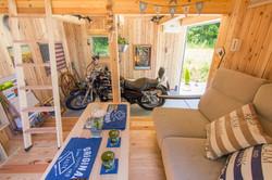 九州・福岡のガレージハウス | 九州・福岡のバイクガレージ
