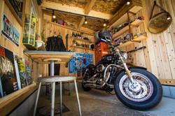 大型バイク | 九州・福岡のガレージ