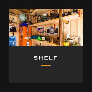 福岡のハウスメーカーが作る棚