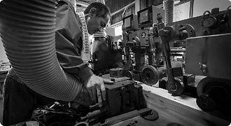 福岡県大川市の職人の製材技術 | 九州・福岡のログハウスキット