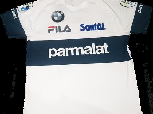 Camiseta Brabham 1983