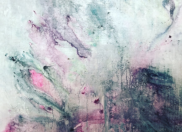 Possibilities - 48 inches x 60 inches
