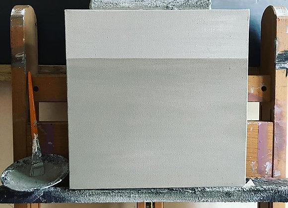 neutral monochromatic/ 12inches x 12 inches