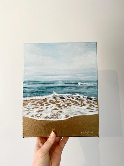 May Painting #4
