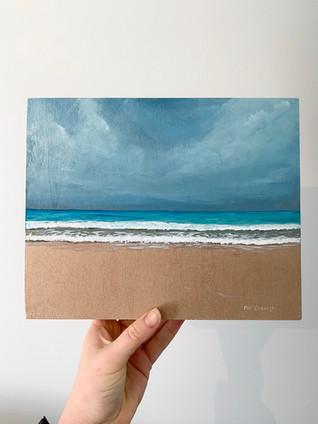 May Painting #13
