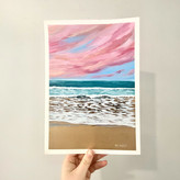May Painting #17