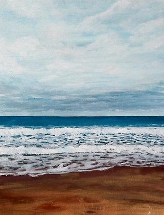 Anglesea Waves