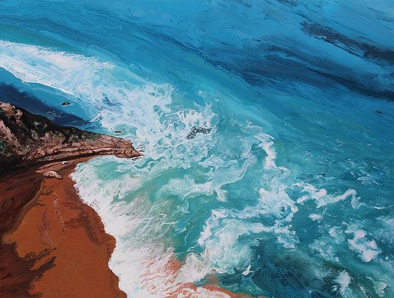 Ocean Lace at Bells