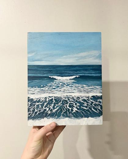 May Painting #28