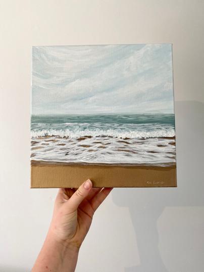 May Painting #9