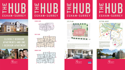 RUSHMON HOMES - THE HUB