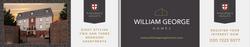 WILLIAM GEORGE HOMES