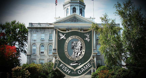 Deception of the NH Fish & Game Dept. and House Committee