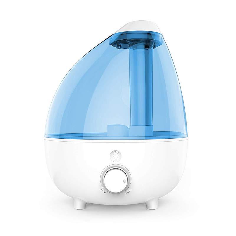 Ultrasonic Humdifier