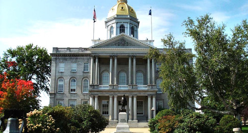 How To Submit Testimony to NH State Legislators
