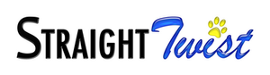 Straight Twist Logo, Animal Welfare