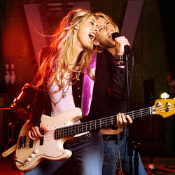 Bass and Guitar lessons