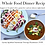 Thumbnail: 31 Whole Food Dinner Recipes
