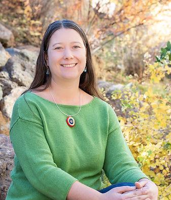 Larissa Spafford, Functional Nutritional Therapy Practitioner (FNTP) of Bend Nutritional Therapy in Bend Oregon