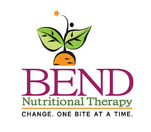 Bend Nutritional Therapy Logo