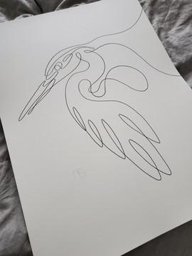 Original Works on Paper