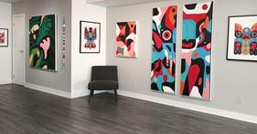 Fringe Custom Framing and Gallery