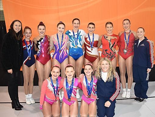 2018 State Championships