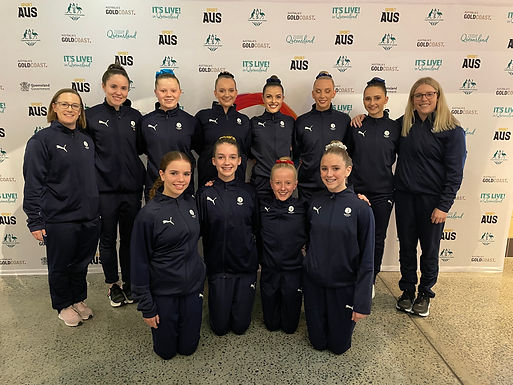 2021 National Championships