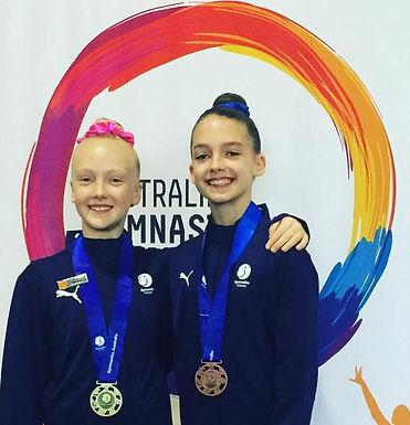 2019 National Championships
