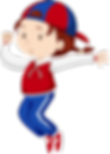 Jumping kid red n blue.png