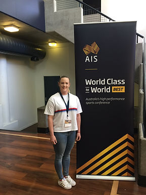 AIS High Performance Conference