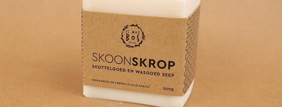 SkoonSkrop 200g