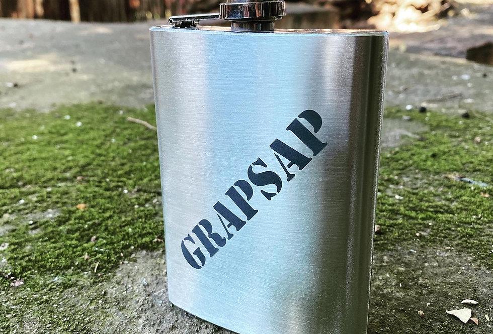 GrapSap fles 225ml