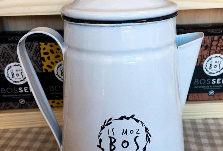 Bos Koffiepot