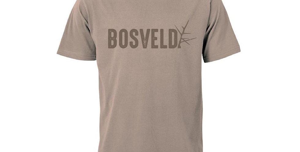 Bosveld Mans Themp