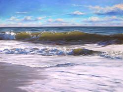 Atlantic June Break IIII