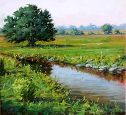 Creekside Splendor 1