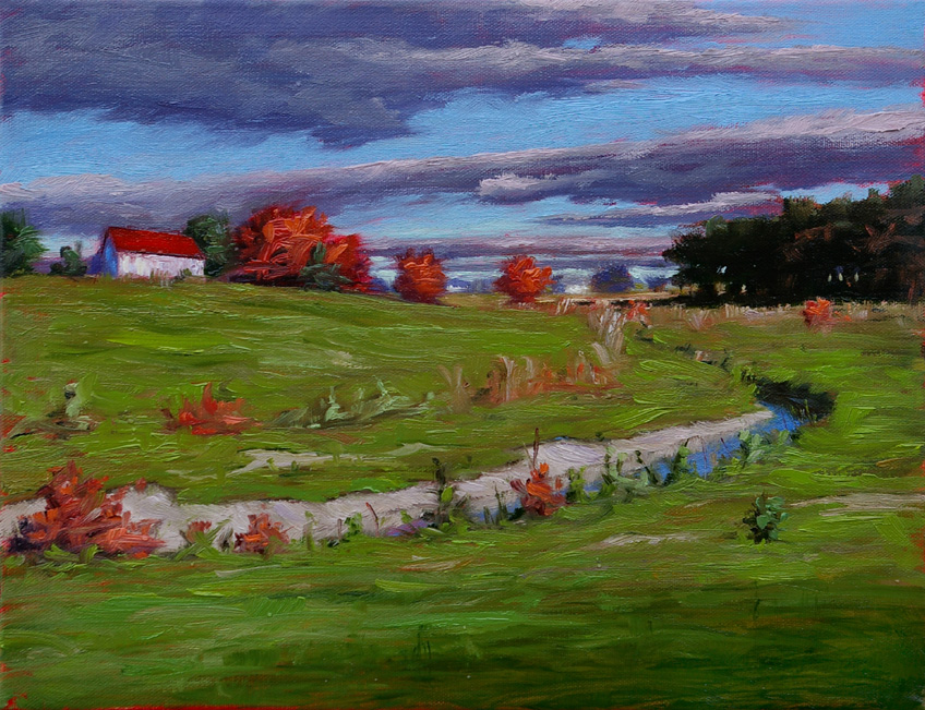 oregon dairy autumn 02