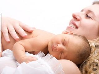 Роды и гипноз. Из дневника одной молодой мамы родившей под гипнозом более полувека назад без боли.