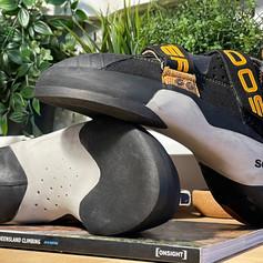 Scapa Booster resole