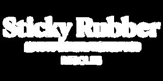 Sticky-Rubber-Resoles-Logo_white_transparent-BG.png