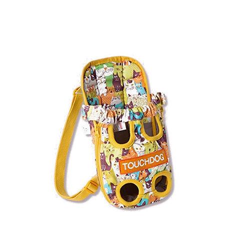 Touchdog Pet Carrier Backpack