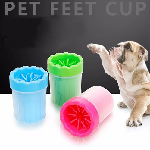 PET FOOT WASHER