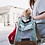 Thumbnail: Touchdog Doodle Multipurpose bag