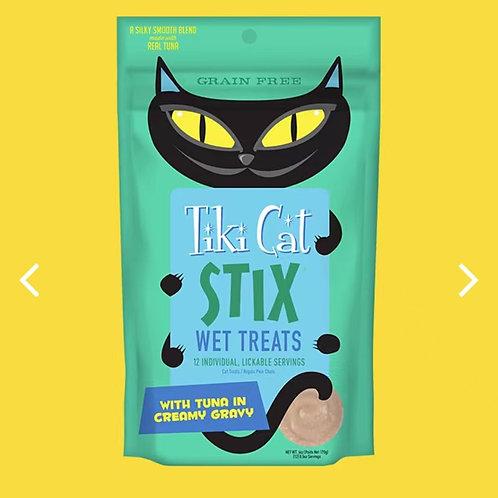 Tiki Cat Stix® Tuna