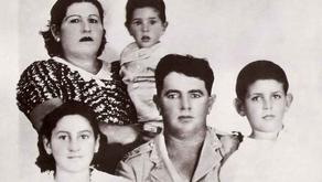 מסע האימים של משפחת לזרוביץ- קירז'נר